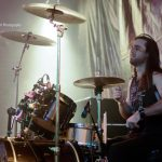 SPELLCASTER band live