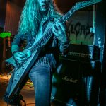 Spellcaster Prosthetic Records Showcase
