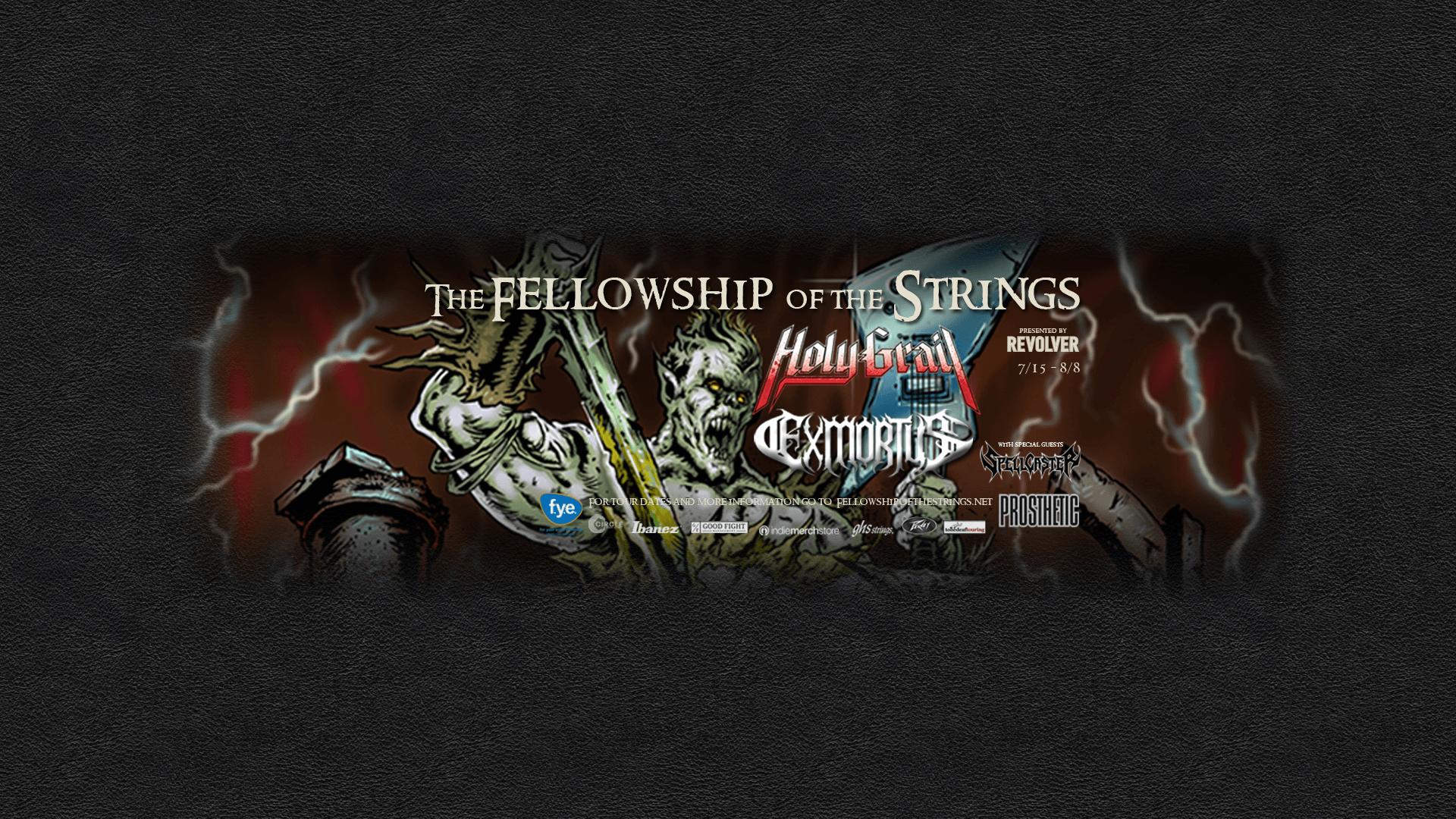 Fellowship of the Strings Tour