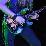 SPELLCASTER Heavy Metal Live 2016